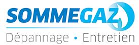Logo SOMME GAZ